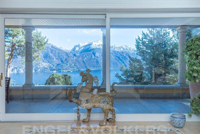 Thumbnail Villa for sale in Menaggio, Lago di Como, Ita, Menaggio, Como, Lombardy, Italy