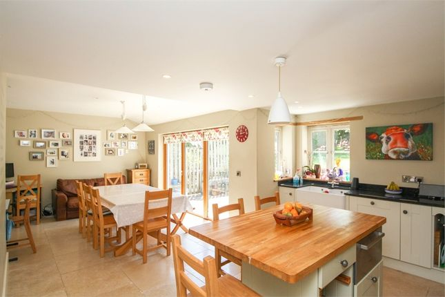 Thumbnail Cottage for sale in Acacia Cottage, Combe Batch, Wedmore, Somerset