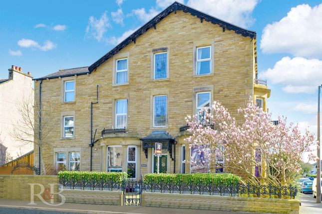 Thumbnail Terraced house for sale in Chatsworth Road, Morecambe