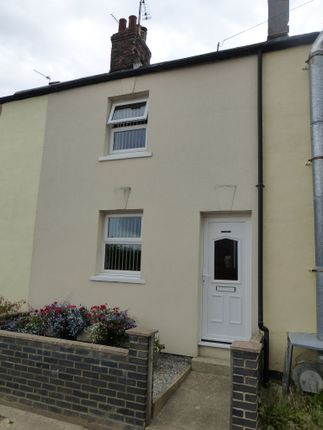 Thumbnail Terraced house to rent in North Terrace, Yeovil