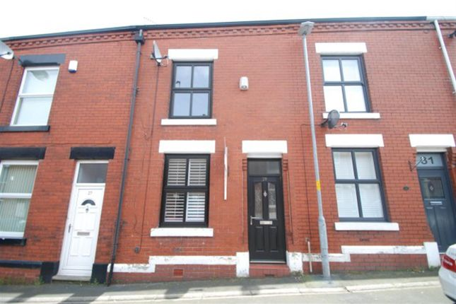 Thumbnail Terraced house to rent in Groby Street, Stalybridge, Cheshire