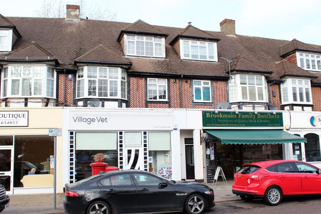 Thumbnail Flat to rent in Bradmore Green, Brookmans Park, Hatfield