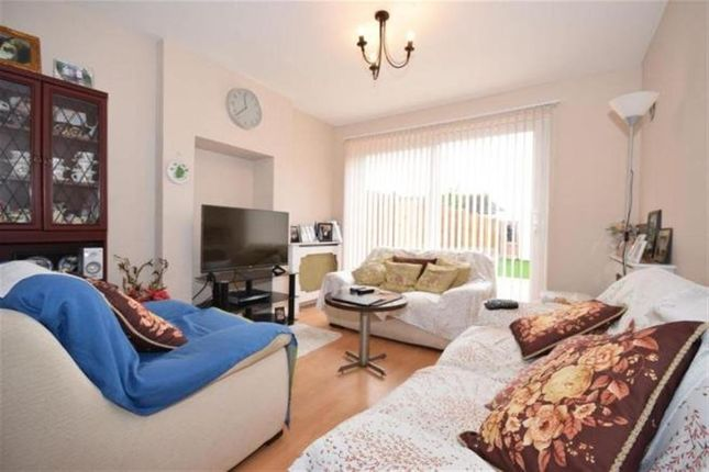 Thumbnail Property to rent in Hillcross Avenue, Morden