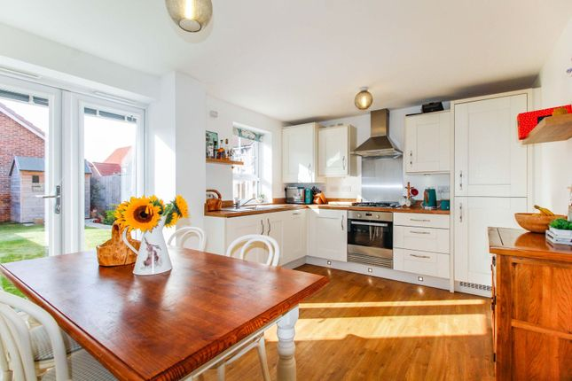 Thumbnail Semi-detached house for sale in Whitmoore Drive, Doncaster