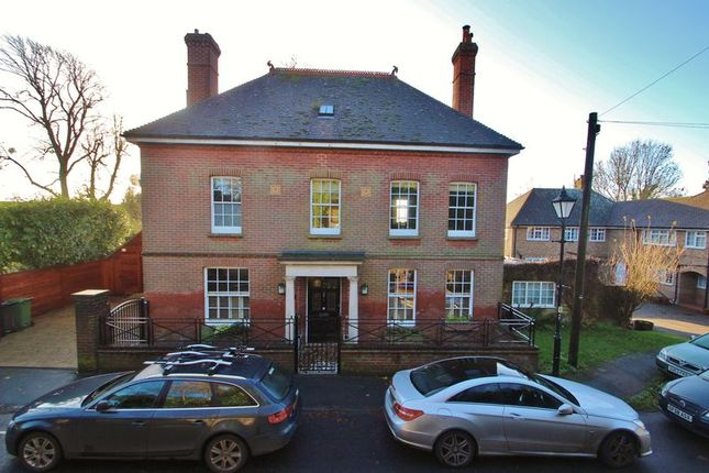 Thumbnail Detached house for sale in Station Road, Mayfield