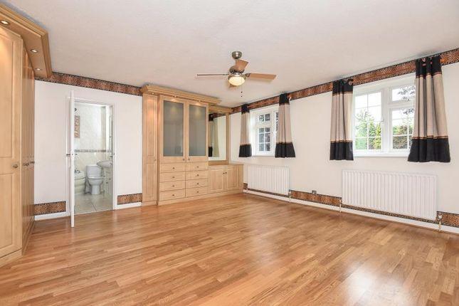 Thumbnail Detached house to rent in Misbourne Avenue, Chalfont St. Peter, Gerrards Cross
