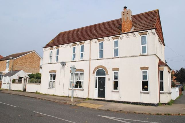 Thumbnail End terrace house for sale in Lime Street, Rushden