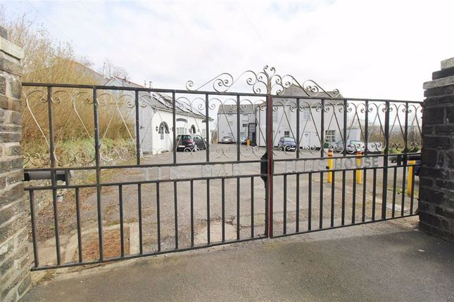 Studio to rent in Penycoedcae Road, Penycoedcae, Pontypridd CF37