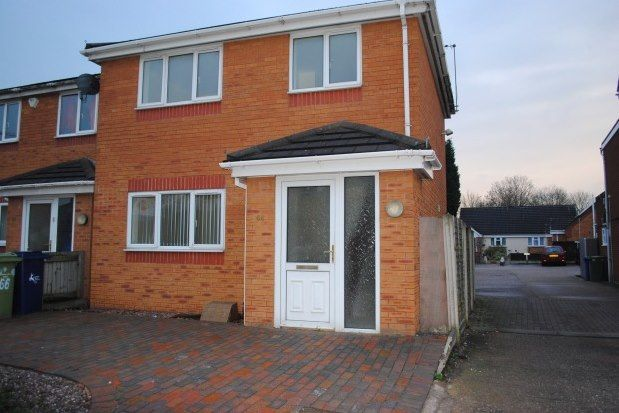 Houses to Let in Cannock - Homes to Rent in Cannock - Primelocation