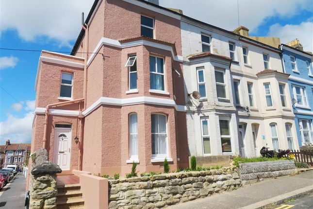 Thumbnail Property to rent in St. Pauls Road, St. Leonards-On-Sea