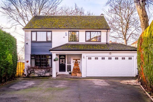 Thumbnail Detached house for sale in Woodkirk Grove, Wyke, Bradford