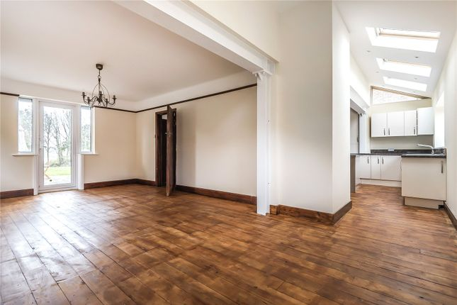 Reception Room of Quarry Road, Winchester, Hampshire SO23