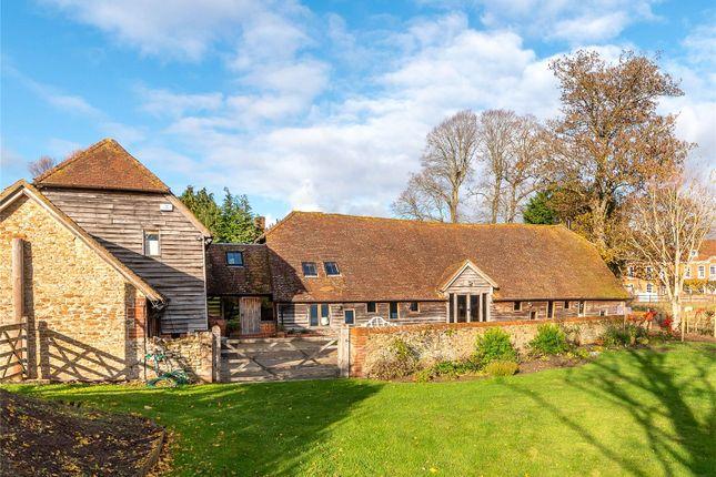 5 bed property for sale in Tilford Road, Tilford, Farnham, Surrey GU10