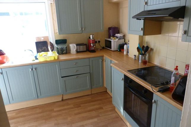 Thumbnail Property to rent in Whitchurch Rd, Heath, ( 5 Beds )