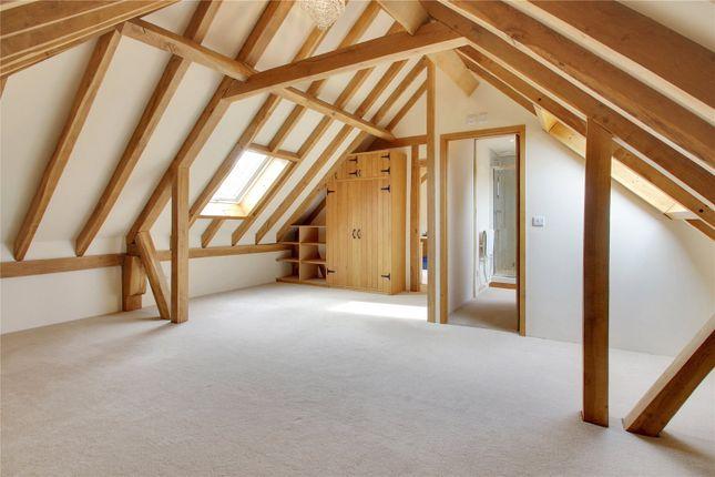 Bedroom of Haffenden Quarter, Smarden, Ashford, Kent TN27