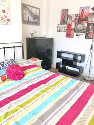Shared accommodation to rent in Portswood Road, Southampton