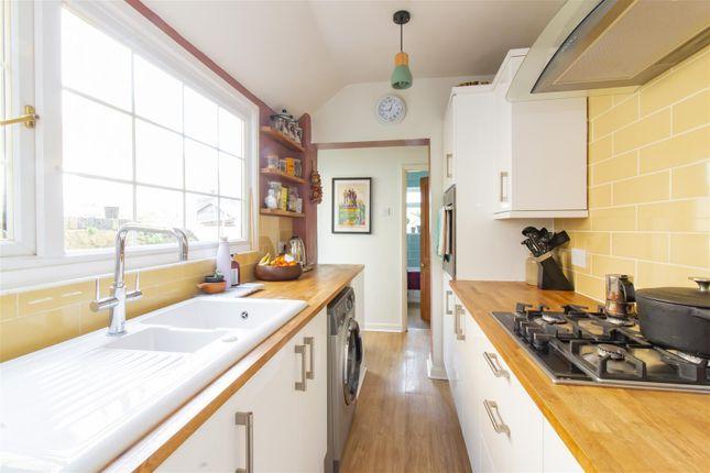 Kitchen of St. Johns Road, Faversham ME13