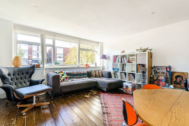 Thumbnail Property to rent in Shirley Row, South Norwood