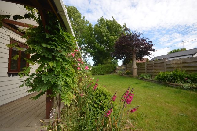 Front Garden of Rolvenden Hill, Rolvenden, Cranbrook TN17