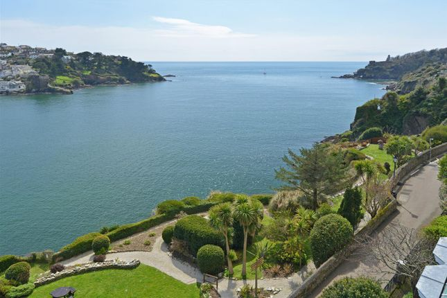 Thumbnail Town house for sale in Troy Court, Daglands Road, Fowey