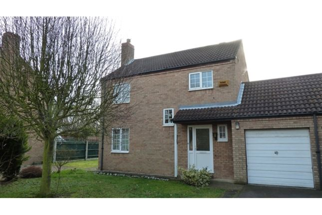 Thumbnail Detached house to rent in Lone Tree Avenue, Impington, Cambridge