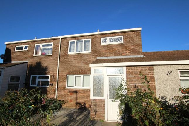 Thumbnail Property to rent in Winchcombe Grove, Bristol