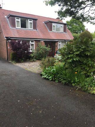 Thumbnail Detached house for sale in Maltmans Road, Lymm