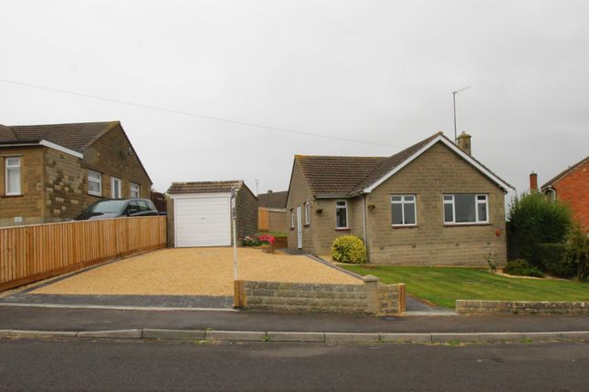 Thumbnail Detached bungalow for sale in Boundary Road, Chippenham