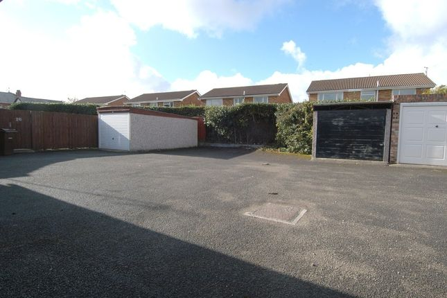 Parking/garage for sale in Parking Space, Kale Close, West Kirby
