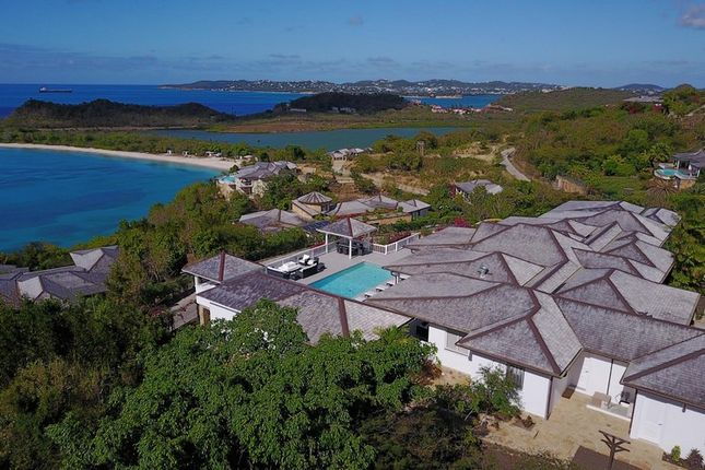 Thumbnail Villa for sale in Villa L, Galley Basy Heights, Antigua And Barbuda