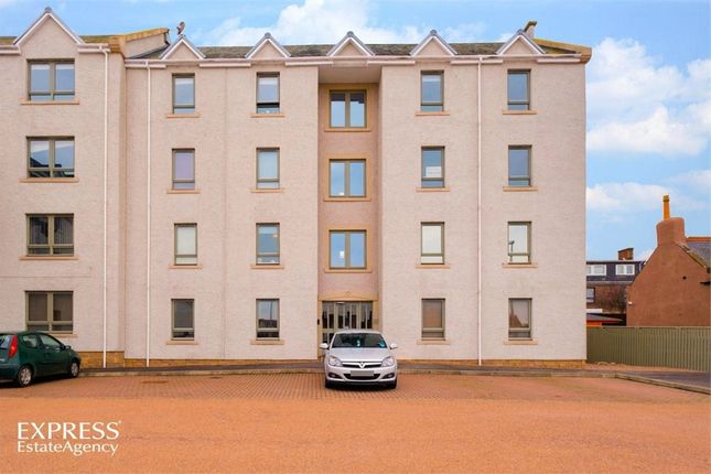 Thumbnail Flat for sale in Sharpe Place, Montrose, Angus