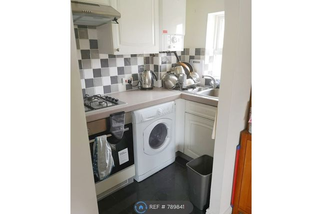 Kitchen of Gower Close, London SW4