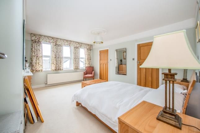 Bedroom 2 of Bridge Road, Crosby, Liverpool, Merseyside L23