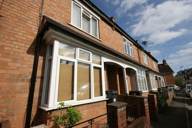 Thumbnail Terraced house for sale in Lower Cape, Warwick