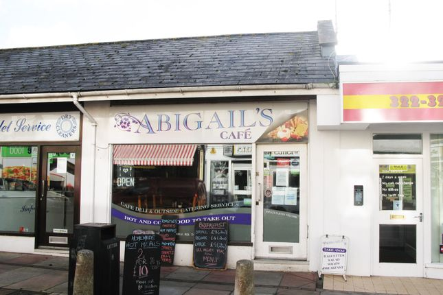 Restaurant/cafe for sale in Reddenhill Road, Torquay