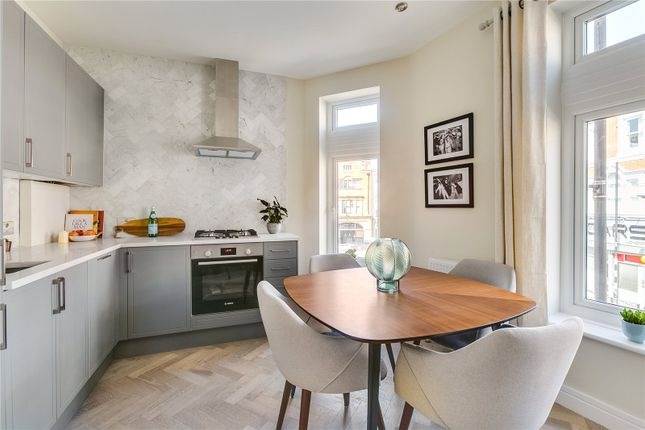 Dining/Kitchen of Fulham Road, Fulham, London SW6