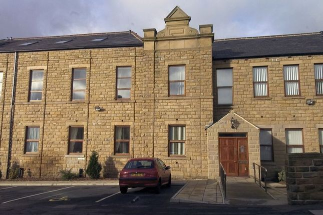 Thumbnail Flat to rent in Albion Street, Morley, Leeds