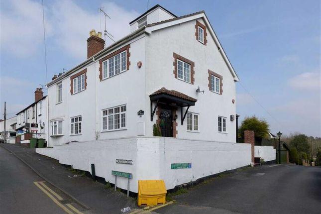 Thumbnail Flat to rent in Castle Street, Kinver, Stourbridge