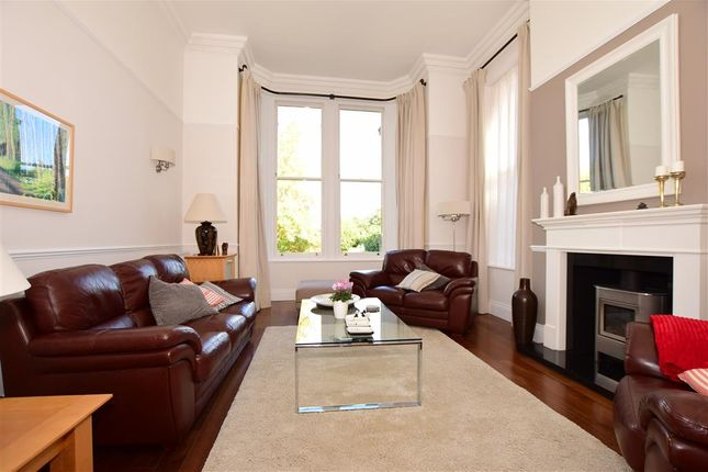 Thumbnail Flat for sale in Tower View, Chartham, Canterbury, Kent