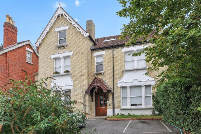 Thumbnail Flat for sale in Rutford Road, London