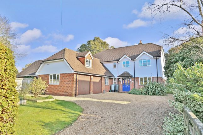 6 bed detached house for sale in Kytes Lane, Durley, Southampton