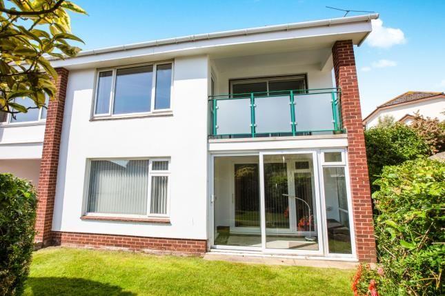 3 bed flat for sale in Granary Lane, Budleigh Salterton, Devon