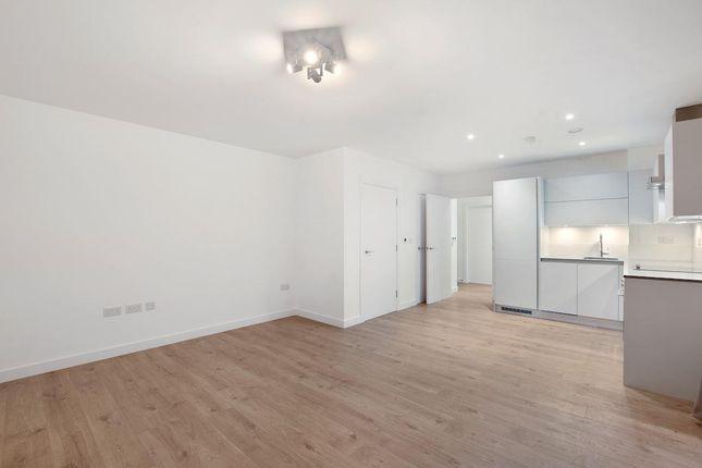 Living Area of Leyton Road, London E15