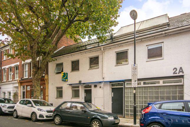 3 bed property to rent in Ronalds Road, Highbury