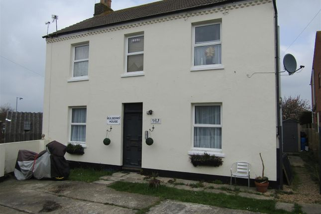 Flat to rent in London Road, Bexhill-On-Sea