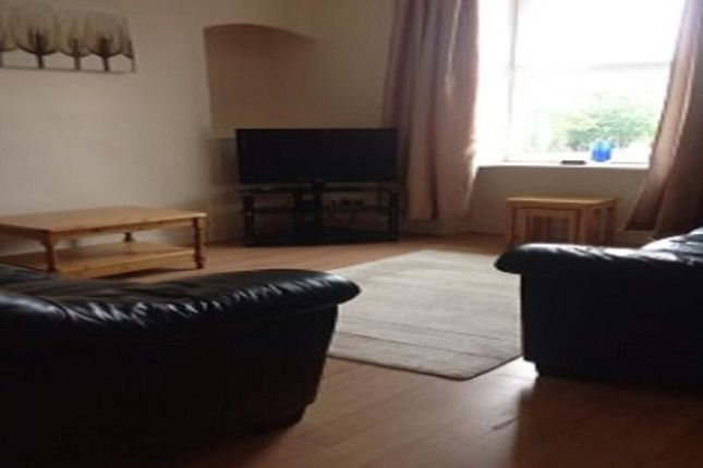 Thumbnail Flat to rent in Ffl, 75 High Street, Inverurie