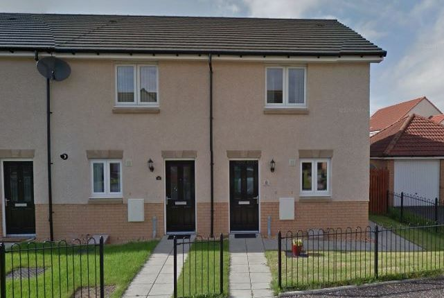 Thumbnail Terraced house to rent in Russell Place, Bathgate