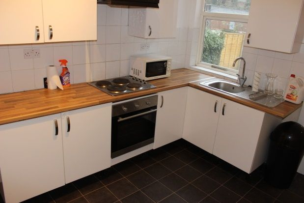 Thumbnail Property to rent in Silverwood Avenue, Chorlton Cum Hardy, Manchester