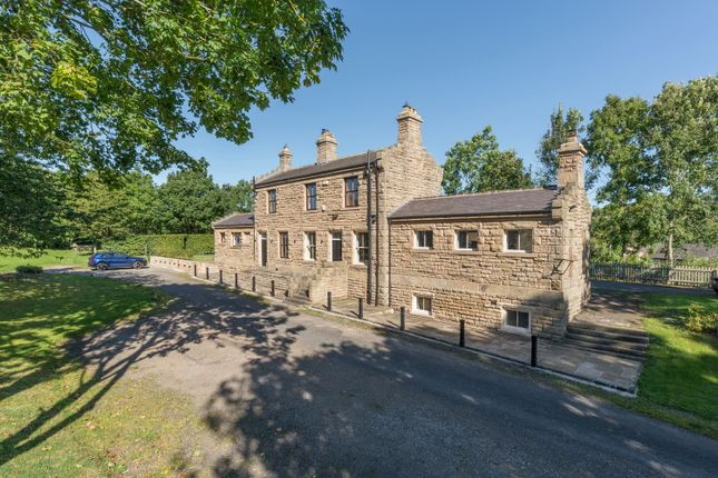 Detached house for sale in Station House, Lanchester, County Durham