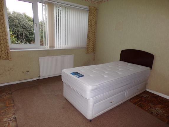 Bedroom 1 of Borrowdale Road, Leyland, Lancashire PR25